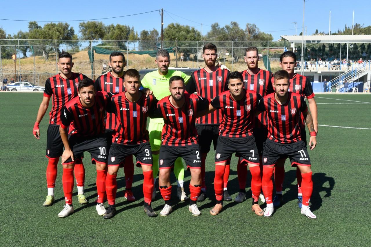 Το Αιγάλεω αντίπαλος της ομάδας μας στην 4η φάση του Κυπέλλου Ελλάδας